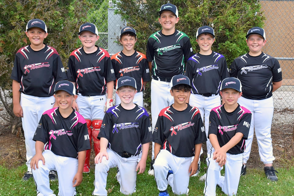 Kaukauna will be hosting a youth baseball tournament this weekend with the goal of putting a positive light back on the local police force.The...