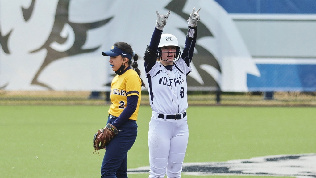 Former Little Chute standout Katie Joten, now a freshman at Madison Area Technical College, had a chance to play for a national title May 25 and...