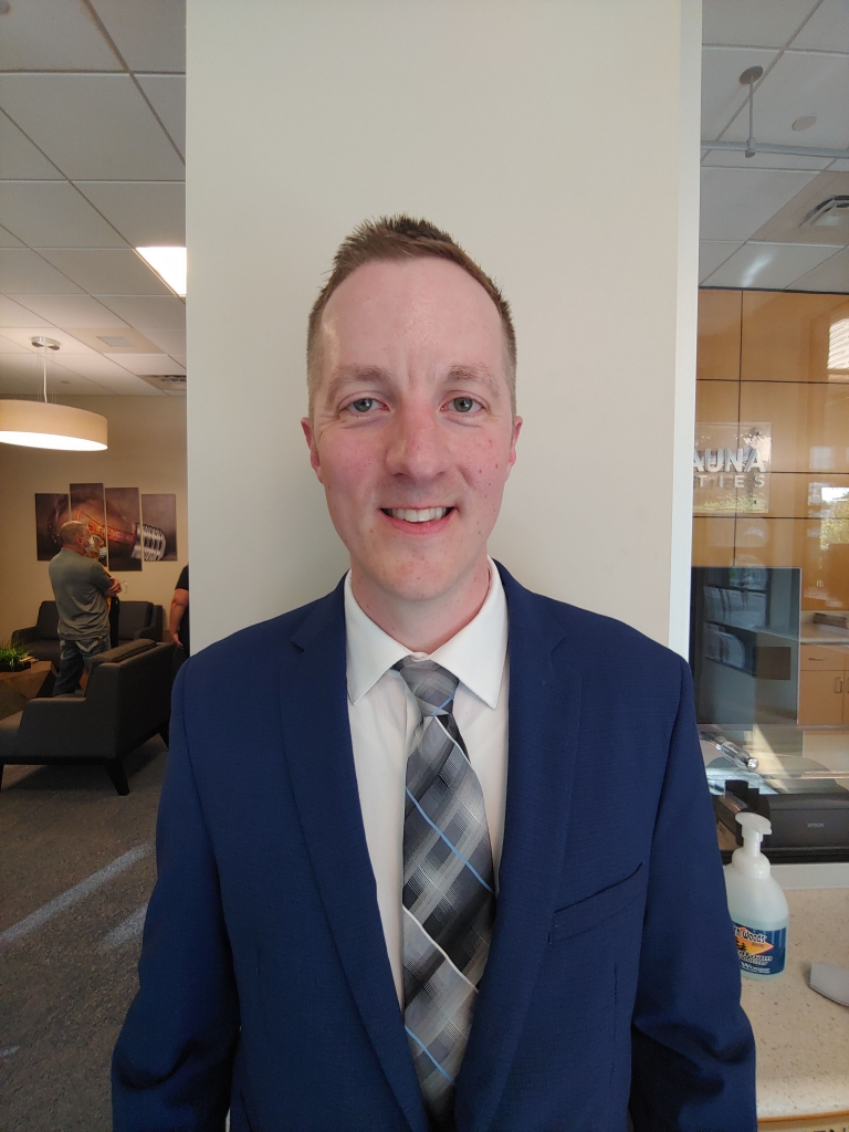 Kaukauna Utilities has hired Michael Avanzi as the new general manager for the community's not-for-profit electric and water utilities....